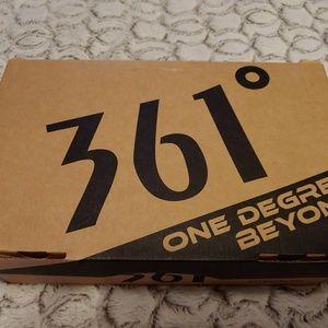 361° Shoes - 361 Athletic Shoes